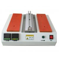 Buy cheap AC220V 50Hz Fiber Optic Epoxy Field Curing Oven For MT Ferrule MPO Connector from wholesalers