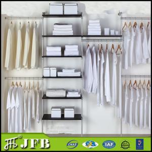 Wholesale household room cabinets wall sliding wardrobe doors hardware aluminum wardrobe closet from china suppliers