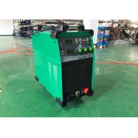 Buy cheap Digital Inverter IGBT MIG / MAG Arc Welding Machine 500A For Carbon Steel Galvanized Plate from wholesalers