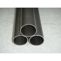 China ASTM A333 Welded Seamless Boiler Tube , Heat Exchangers Tubes on sale