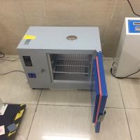 Buy cheap Customized Industrial Hot Air Oven High Standard For Laboratory from wholesalers