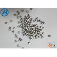 Buy cheap 99.99% Pure Magnesium Granules Orp Oxidation Reduction Potential Balls Customized Size from wholesalers