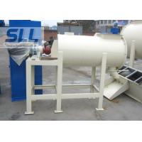 1-2 People Operated Dry Mortar Equipment With PLC / PC Control Special Design