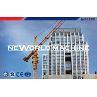 Wholesale QTZ63 600 KN . M 140m Construction Tower Crane Portable High Rise from china suppliers