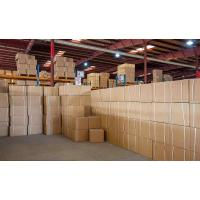 Buy cheap International Warehouse Distribution Company Shenzhen To USA Dallas New York from wholesalers