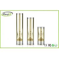 Rebuildable Atomizer Full Mechanical Mod E Cig Stingray Mod Clone 2.4 - 3.0ohm 2.4ml Manufactures