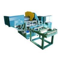 Buy cheap Wheel roll bending machine product