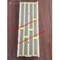 Buy cheap Hq4 Recycled Plastic Core Tray , 2.33kg Drill Core Boxes 1070 * 385 * 70mm from wholesalers