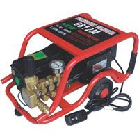 2013 CE approved 13hp gasoline high pressure washer Manufactures