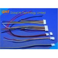 Buy cheap Professional 1.0mm Pitch Wire Harness Assembly With SH Connector Easy Plug from wholesalers