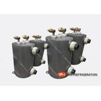 Buy cheap Pure Titanium Coil In Tube Refrigeration Heat Exchanger Aquarium Evaporator from wholesalers
