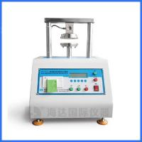 China Computer Servo Crushing Strength Paper Testing Equipments Multi-function With LCD Touch Screen on sale