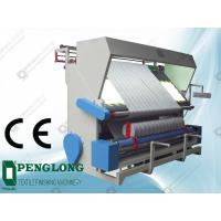 Buy cheap Open Knitted Fabric Inspection Machine from wholesalers