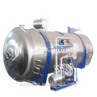 Buy cheap 304 Stainless Steel Vacuum Freeze Drying Machine Strong Water Catching Ability from wholesalers