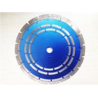 Buy cheap Factory directly supply Diamond Sintered saw blade for granite/marble from wholesalers