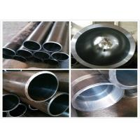 Buy cheap 1020 / S20C Hydraulic Cylinder Tube, High Precision Skiving / Honed Steel Tubing from wholesalers