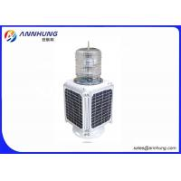 Buy cheap Recyclable Batteries LED Marine Lantern For 6 Nautical Miles Navigation 150cd from wholesalers