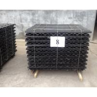 Buy cheap high quality railway steel sleepers on sale from wholesalers