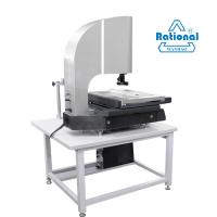 Buy cheap Fully Automatic CNC Video Measuring Machine Rational Image Probe 2D+3D from wholesalers
