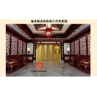 Buy cheap Religious supplies columbarium in temple decoration from wholesalers