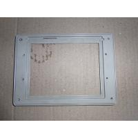 Buy cheap Powder Coating AL6063 Screen Frame CNC Machining Parts ISO9001 from wholesalers