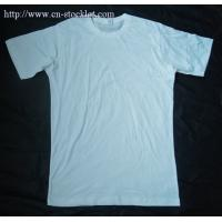 Buy cheap Stock printed plain tee-shirt for President of Namibia political election voting campaign from wholesalers