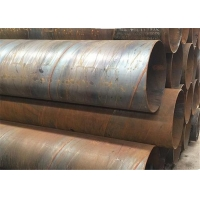 Buy cheap Longitudinal Welding Astm A335 Carbon Steel Tube from wholesalers