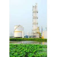 China Automatic 3000m³/h Cryogenic Air Separation Plant ISO9001 2008 on sale