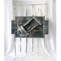 Buy cheap Electric Riot Shield from wholesalers