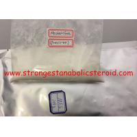 Steroid Hormone Proviron Raws Of Mesterolone Tablets For Antiestrogen Manufactures
