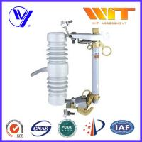 Buy cheap Porcelain Electric Load Break Fuse Cutout 12KV - 15KV Outdoor Type from wholesalers