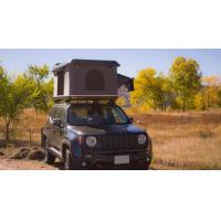 Buy cheap Windproof OverRoam Automatic Roof Top Tent With Aluminum Telescopic Ladder from wholesalers