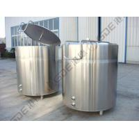 40 BBL Stainless Steel Beer Fermenter Manufactures