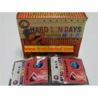 Buy cheap Hard Ten Days Sex Enhancement product