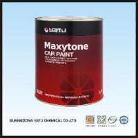 Buy cheap Car Paint, Auto Refinish - Fast 2k Primer Surfacer Max-3441 from wholesalers