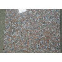 Buy cheap G969 China's Red Yongding Red polised Red Granite Porcelain Thin Wall Tile Xy902L from wholesalers