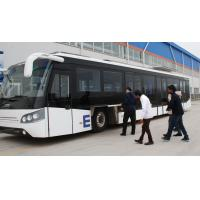 Wholesale Airport Passenger Transfer Apron Bus to compete with Cobus TAM and Neoplan from china suppliers