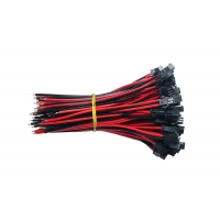 Buy cheap SM Terminal Wire Female 20mm Automotive Electrical Harness from wholesalers