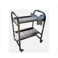 Buy cheap Juki Electric SMT Feeder Cart Anti Static With Four Universal Casters from wholesalers