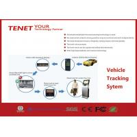 Buy cheap Advanced Vehicle Tracking System PGS -510 Position Enquiry Terminal With Led Display from wholesalers