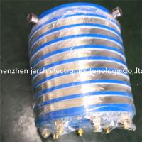 Buy cheap Die - Casting Type Slip Ring Assembly Blow Molding With Aluminium Alloy Housing from wholesalers