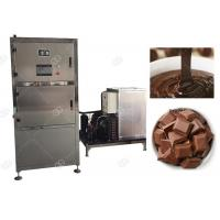 Buy cheap Automatic Industrial Chocolate Tempering Machine 12 Monthes Warranty from wholesalers