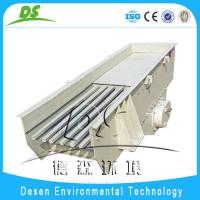 Buy cheap stone vibrating feeder for stone crushing plant from wholesalers