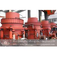 China Metal and Nonmetal Ore Cone Crusher Mineral Processing Equipment on sale