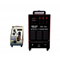China NBC-350 IGBT Wire Feed DC Digital CO2 Inverter MIG MAG Welding Machine For Industry Use on sale