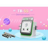 Wholesale Hydra Diamond Dermabrasion Water Facial Rejuvenation Machine For Skin Beauty Portable from china suppliers