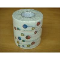 Buy cheap Color Printing Toilet Roll (JSS-037) from wholesalers