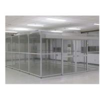 Buy cheap Flexible Class 1000 Softwall Clean Room /  Pharmaceutical Sampling Booth from wholesalers