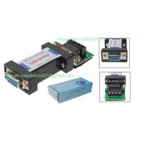 Buy cheap RS-232 To RS-485 Serial Converter Adapter RS 232 from wholesalers