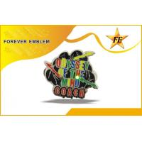 Buy cheap Flashing Led Die Struck Custom Lapel Pins Metal For Souvenir Gifts from wholesalers
